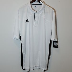 Russell Athletic Polo Shirt